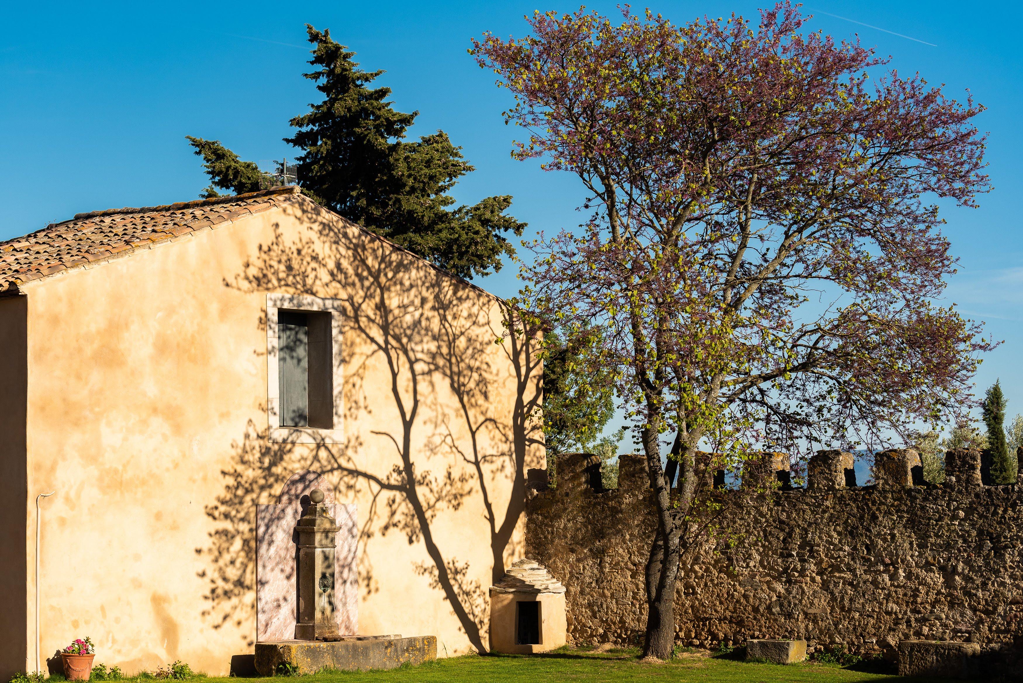 Château de Villerambert développement personnel